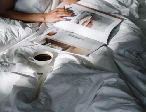 Mehr Achtsamkeit und Selbstliebe durch diese Morgenroutine